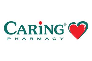Caring Pharmacy logo