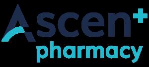 Ascen Pharmacy logo